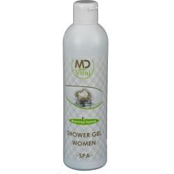 Showergel Women 250 ml