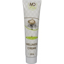 Wellnesscreme 125ml