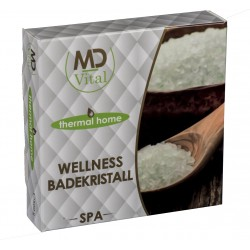 Wellness Badekristall 0,5 kg